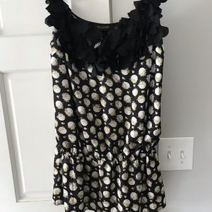 MM couture tunic